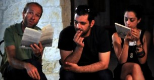 Young Cypriot authors explore literary inspiration post 1974