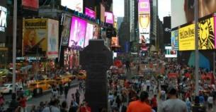 USA travel blog part 1