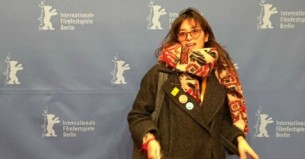 The talents of Cypriot director and writer Myrsini Aristidou were celebrated last week, when she was awarded the Special Prize of the Generation Kplus for the best short film at the 66th Berlinale International Film Festival.