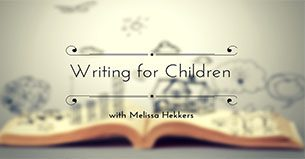 Creative writing classes for children aged 8-12 years old